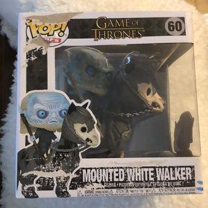 BOX DAMAGED Funko Pop Games of Thrones #60